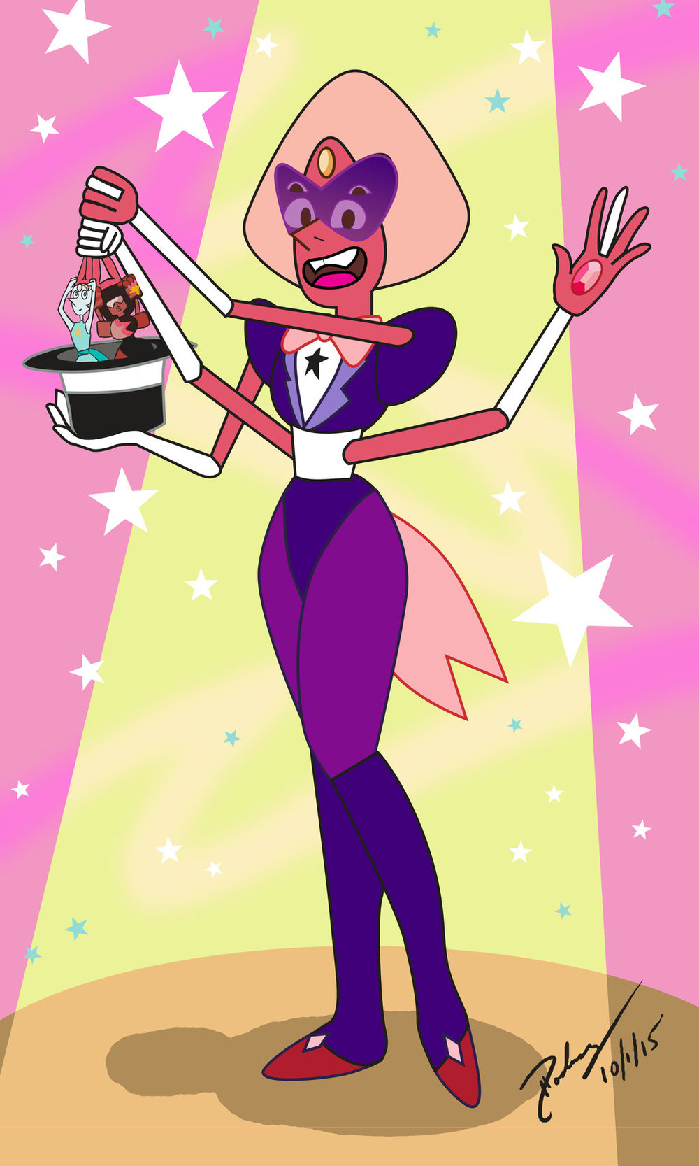 Sardonyx Magic