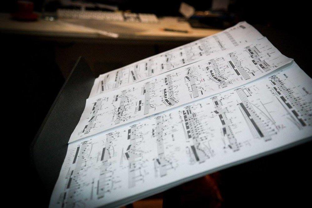 Violin Concerto.