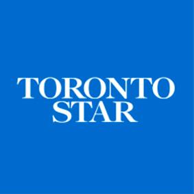 Style Czar: Anu Raina inspired by Toronto  thestar.com