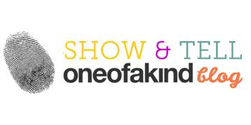 ARTISAN OF THE WEEK: ANU RAINA  oneofakindshow.tumblr.com