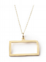 Maya Brenner Kansas Necklace