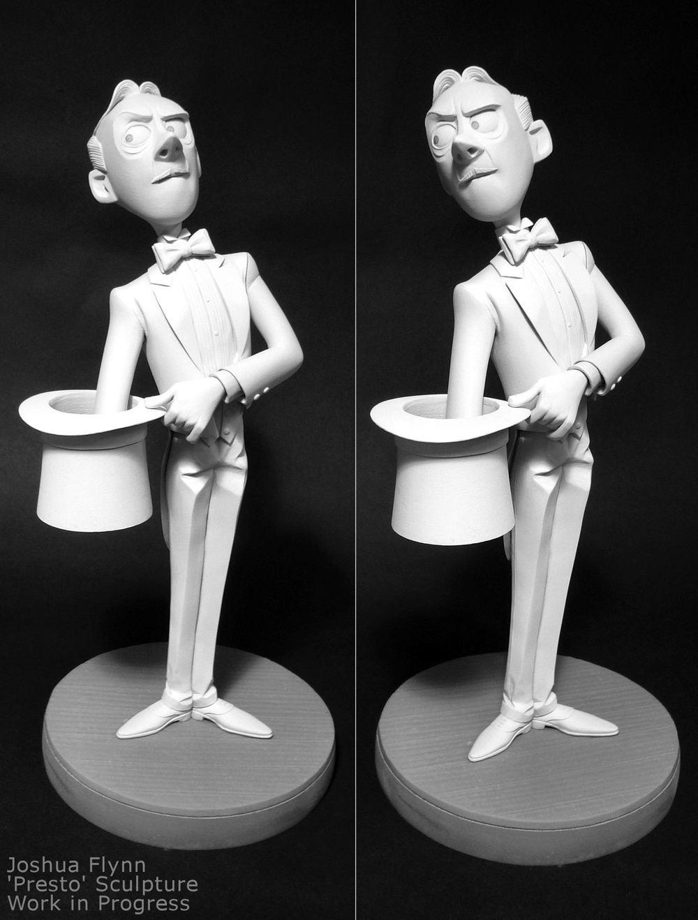 27 Presto sculpt wip 01.jpg
