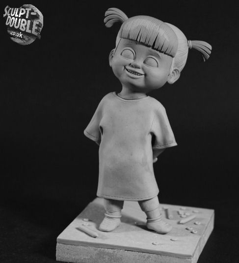 Boo 2 Monsters Inc Sculpture 03.jpg
