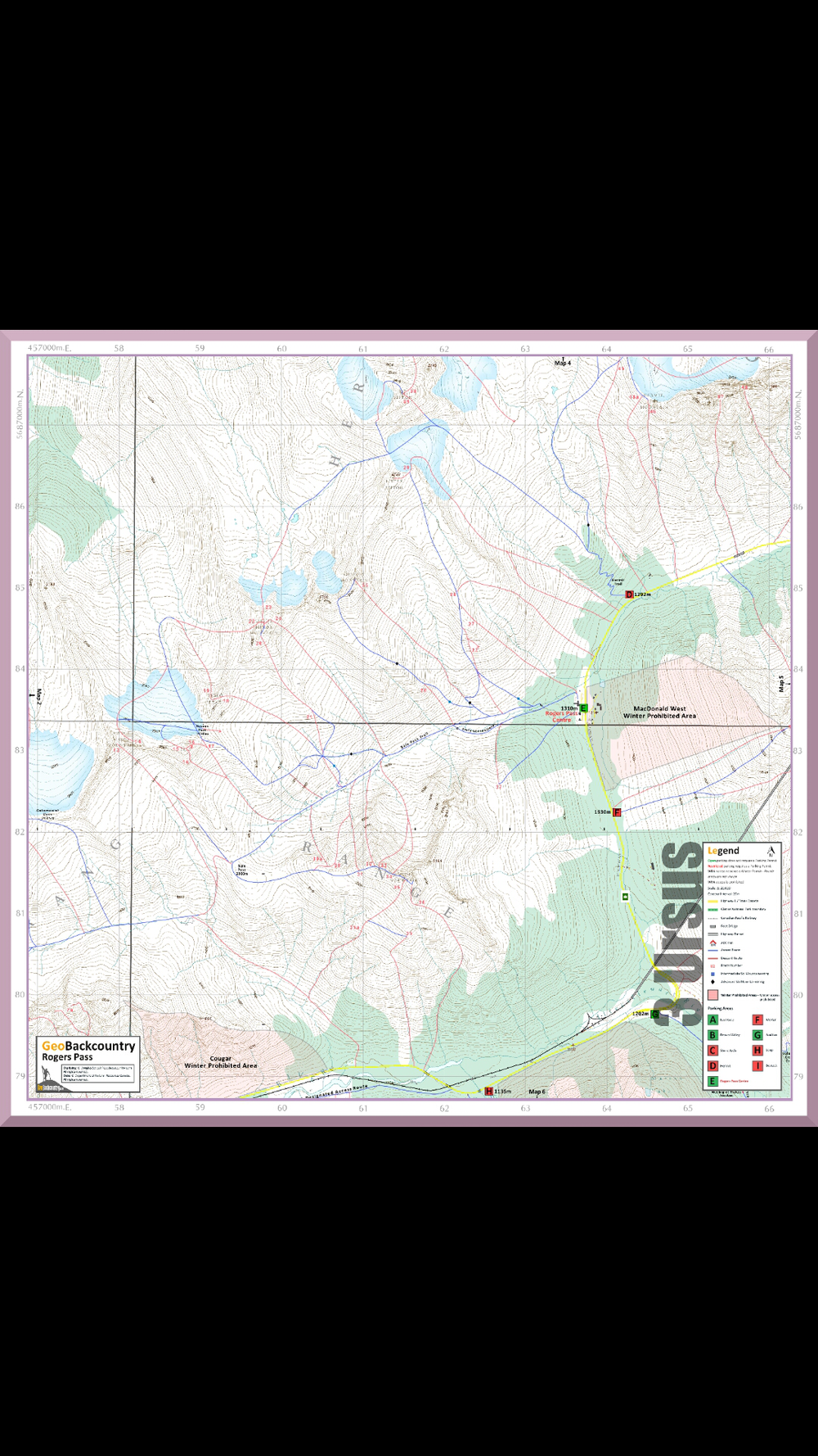 Image 11: Map 3.