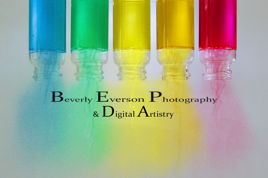 Beverly Everson Photography & Digital Artistry