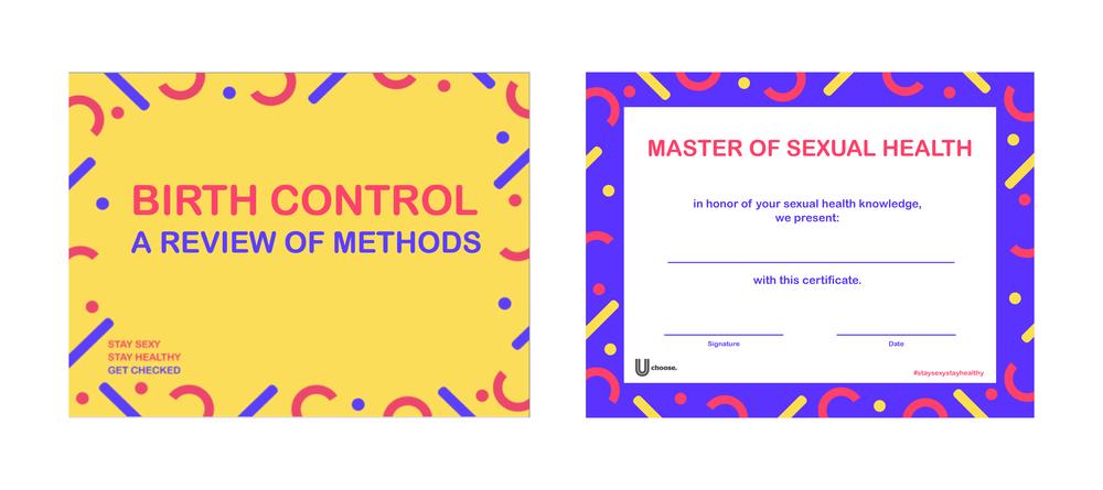Educational Training Materials