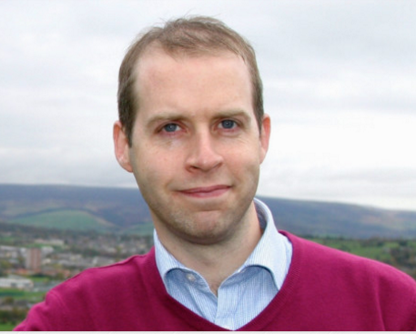 Jonathan Reynolds MP, Labour