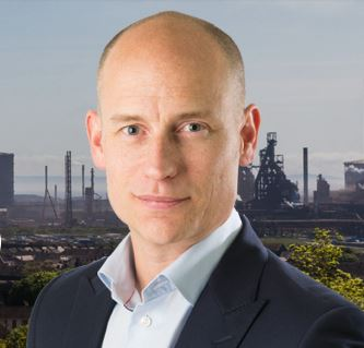 Stephen Kinnock MP, Labour
