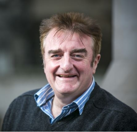 Tommy Sheppard MP, SNP