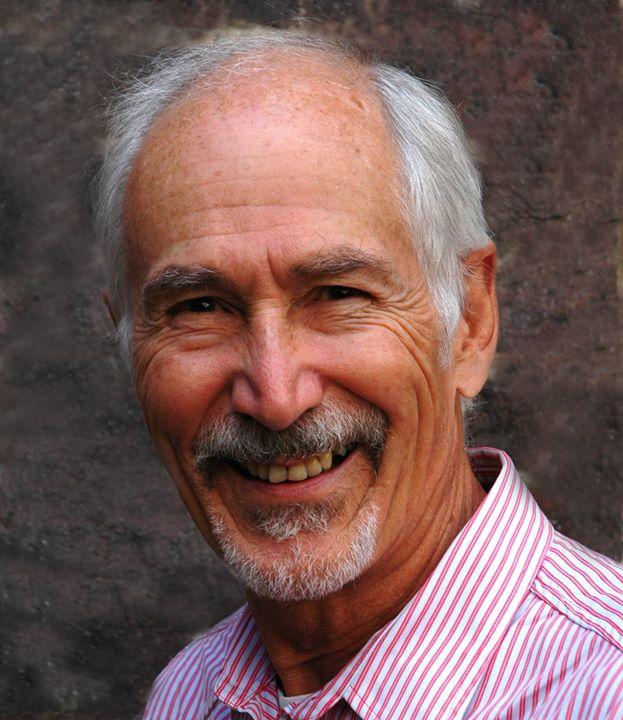 Bruce Nixon, author