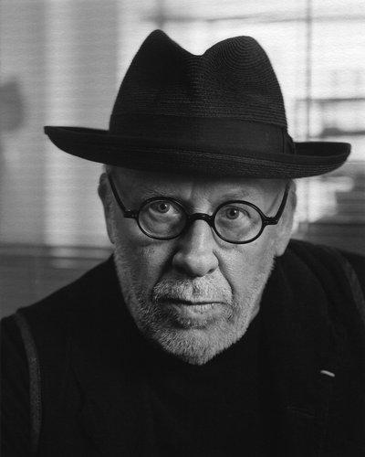 Joseph Kosuth, artist
