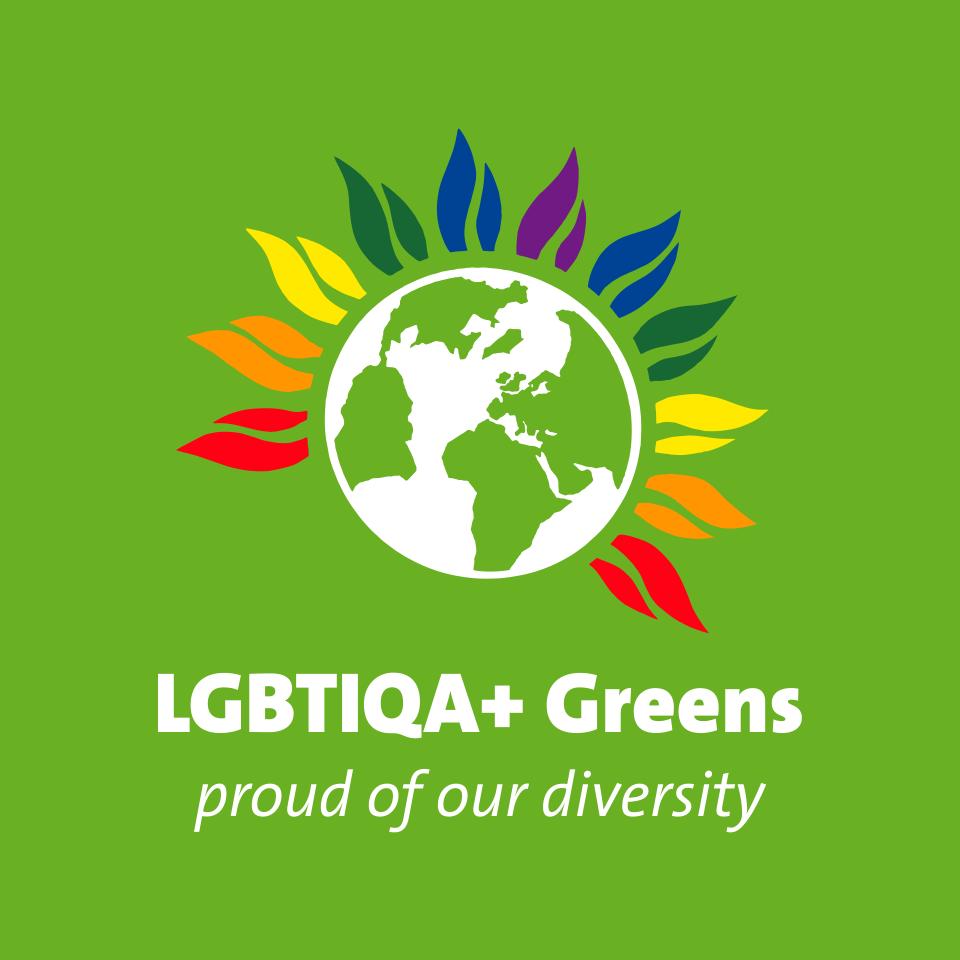 LGBTIQA+ Greens
