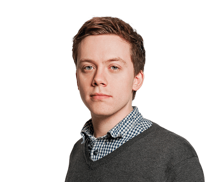 Owen Jones, commentator