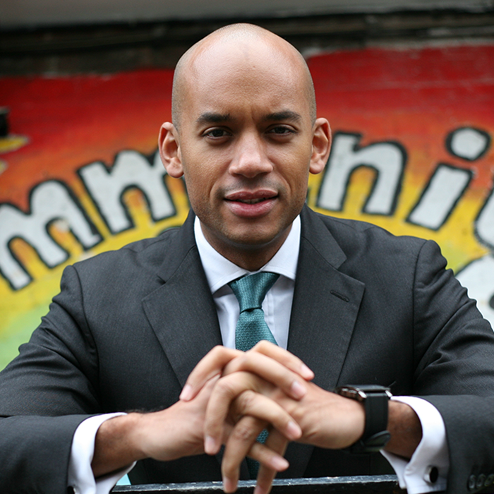 Chuka Umunna MP, Labour