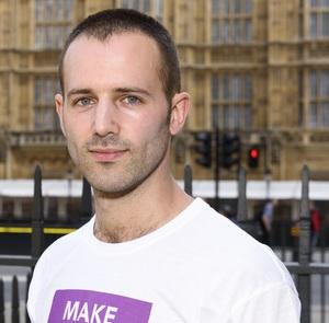 Petition Founder: Tim Ivorson