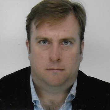 Lewis Baston, political analyst and writer