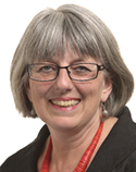 Julie Ward MEP, Labour