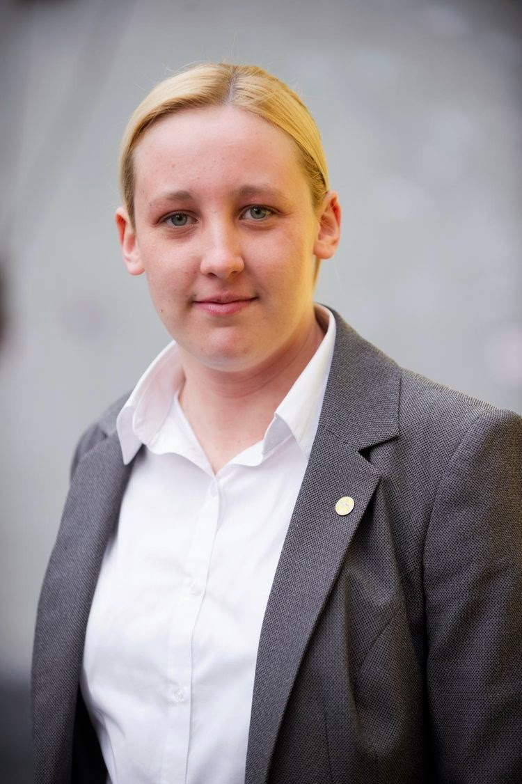 Mhairi Black MP, Scottish National Party