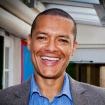 Clive Lewis MP, Labour
