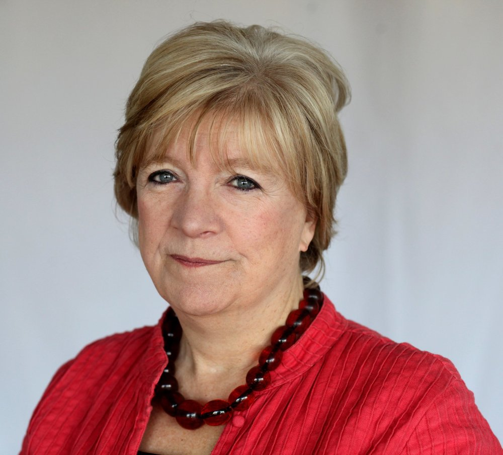 Polly Toynbee, commentator