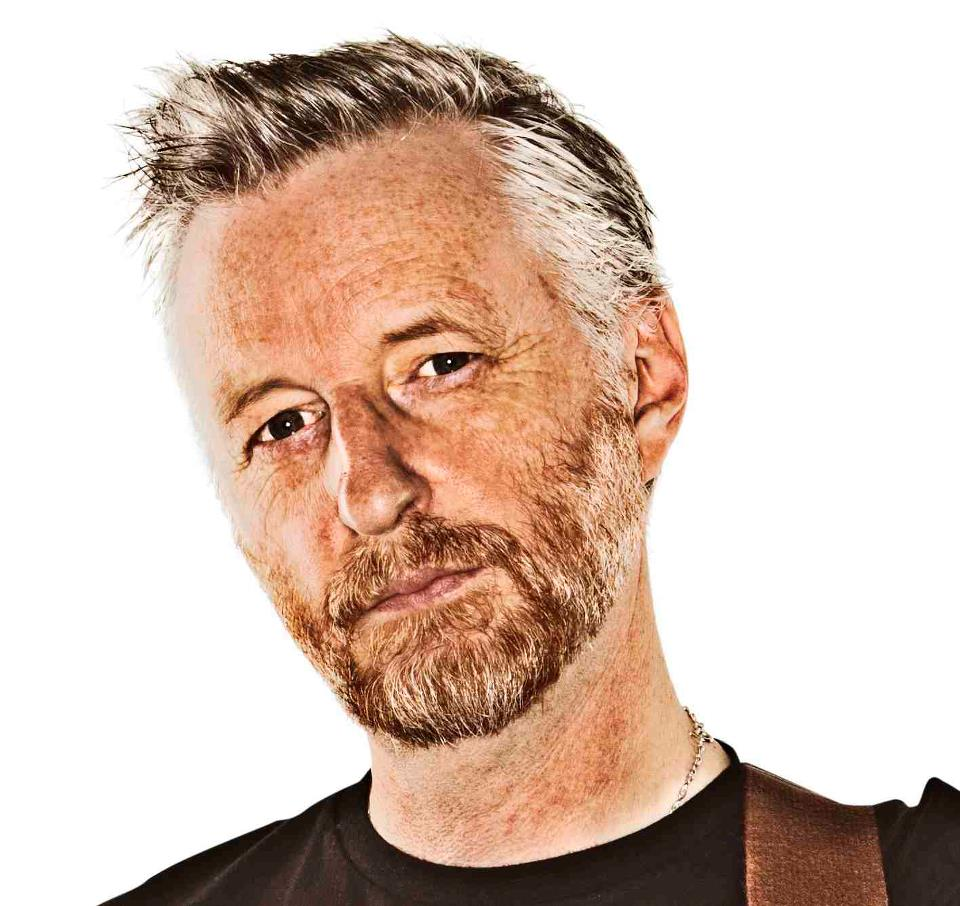 Billy Bragg, singer-songwriter & activist
