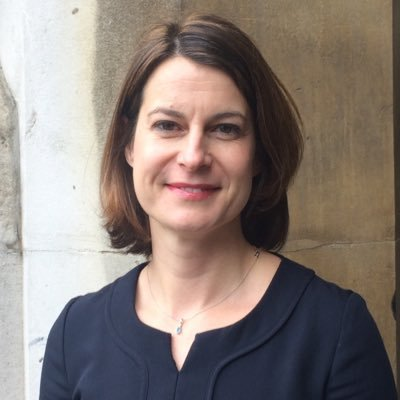 Helen Hayes MP, Labour