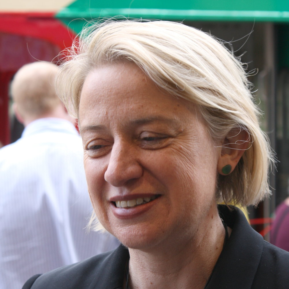 Natalie Bennett