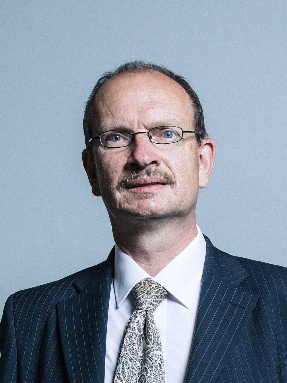 Sandy Martin MP