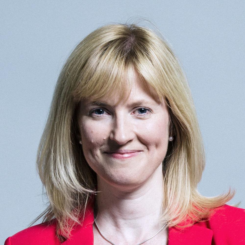 Rosie Duffield MP, Labour
