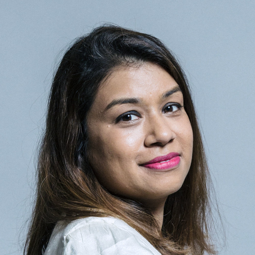 Tulip Siddiq MP, Labour