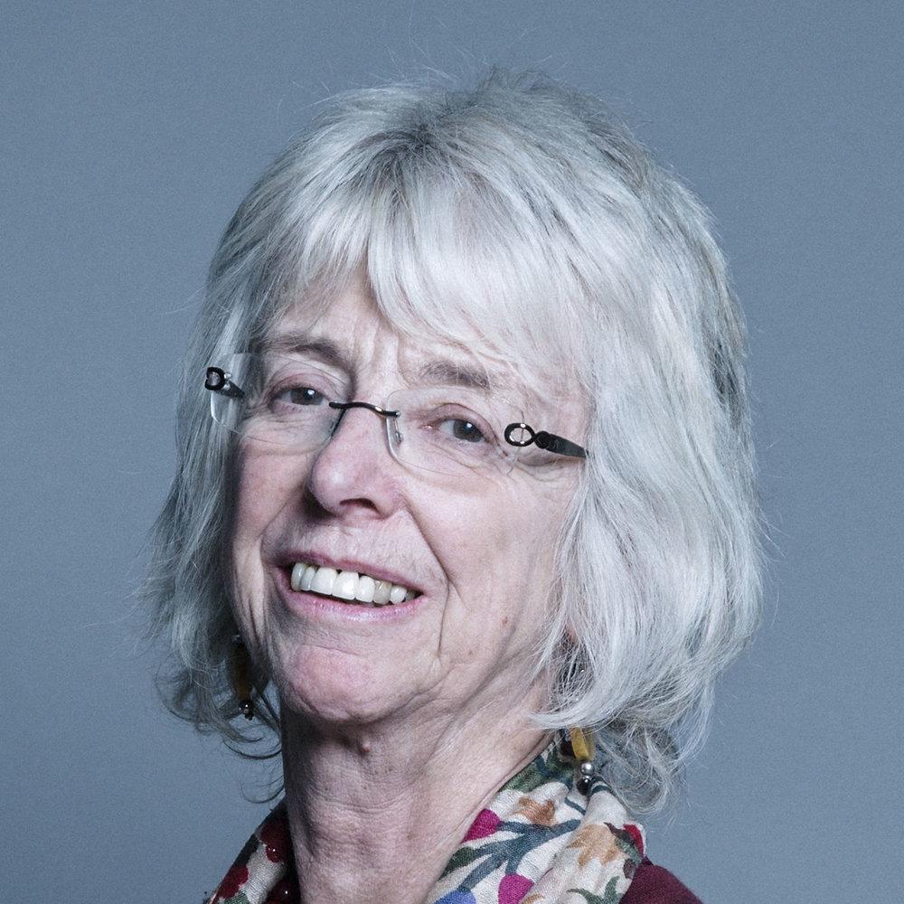 Professor Baroness Ruth Lister