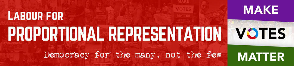 Labour for Proportional Representation
