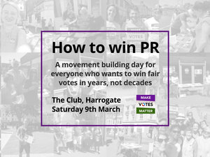 How to win PR: Harrogate