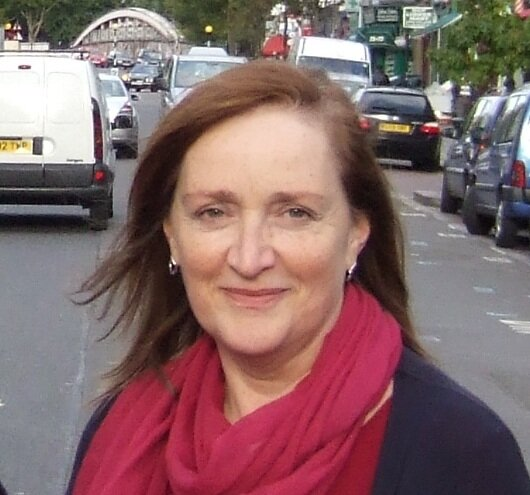 Emma Dent Coad MP, Labour