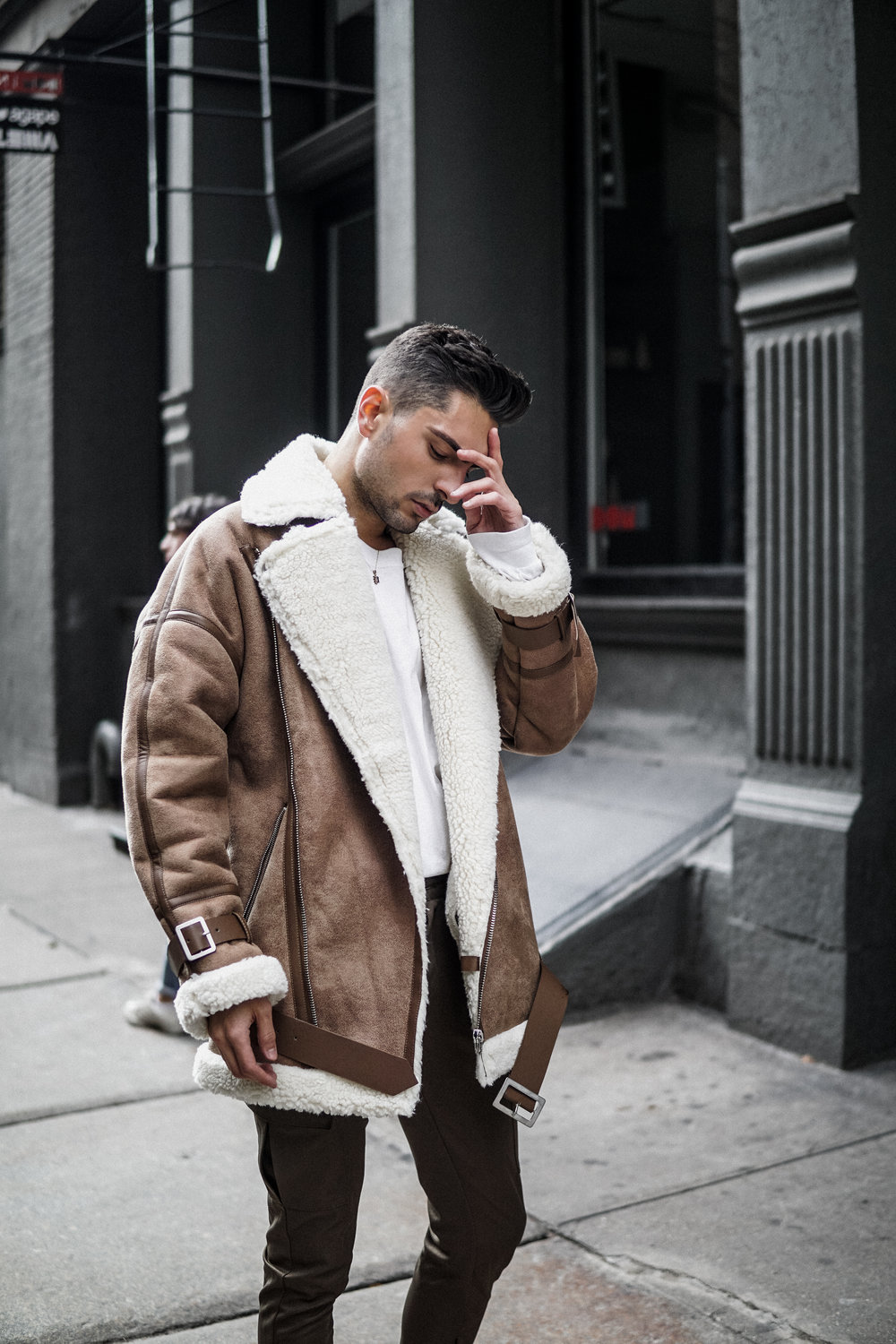 Dark Essentials x Asos Shearling 2.jpg