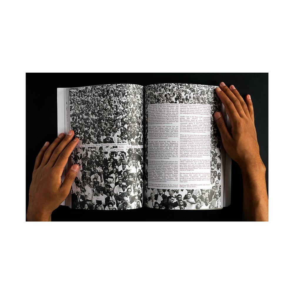 The Tenth Magazine -