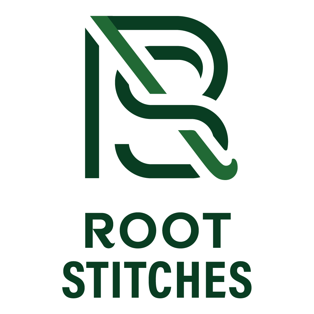 Root Stitches LLC by David Leon Morgan