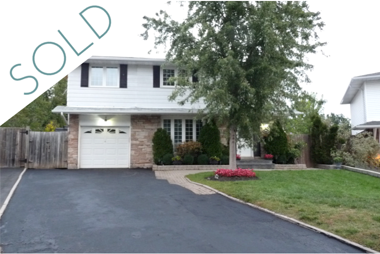 Sold Over Asking, Real Estate in Newmarket