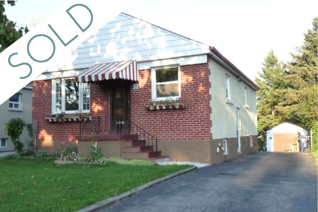 Sold Over Asking Dalbeattie Avenue