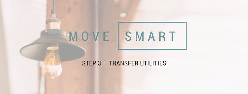 Moving-tips: How to disconnect utilities