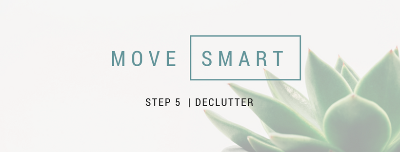 Decluttering Tips When Moving