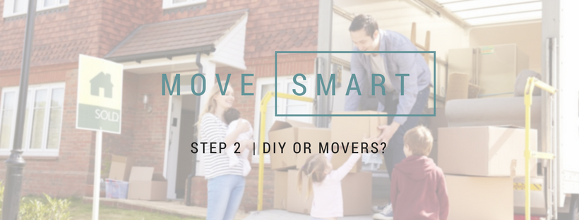 Should I Hire Movers?