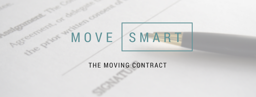 The Moving Contract