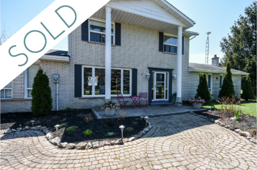 Mulmur Realtor - 3 Kingsland Sold