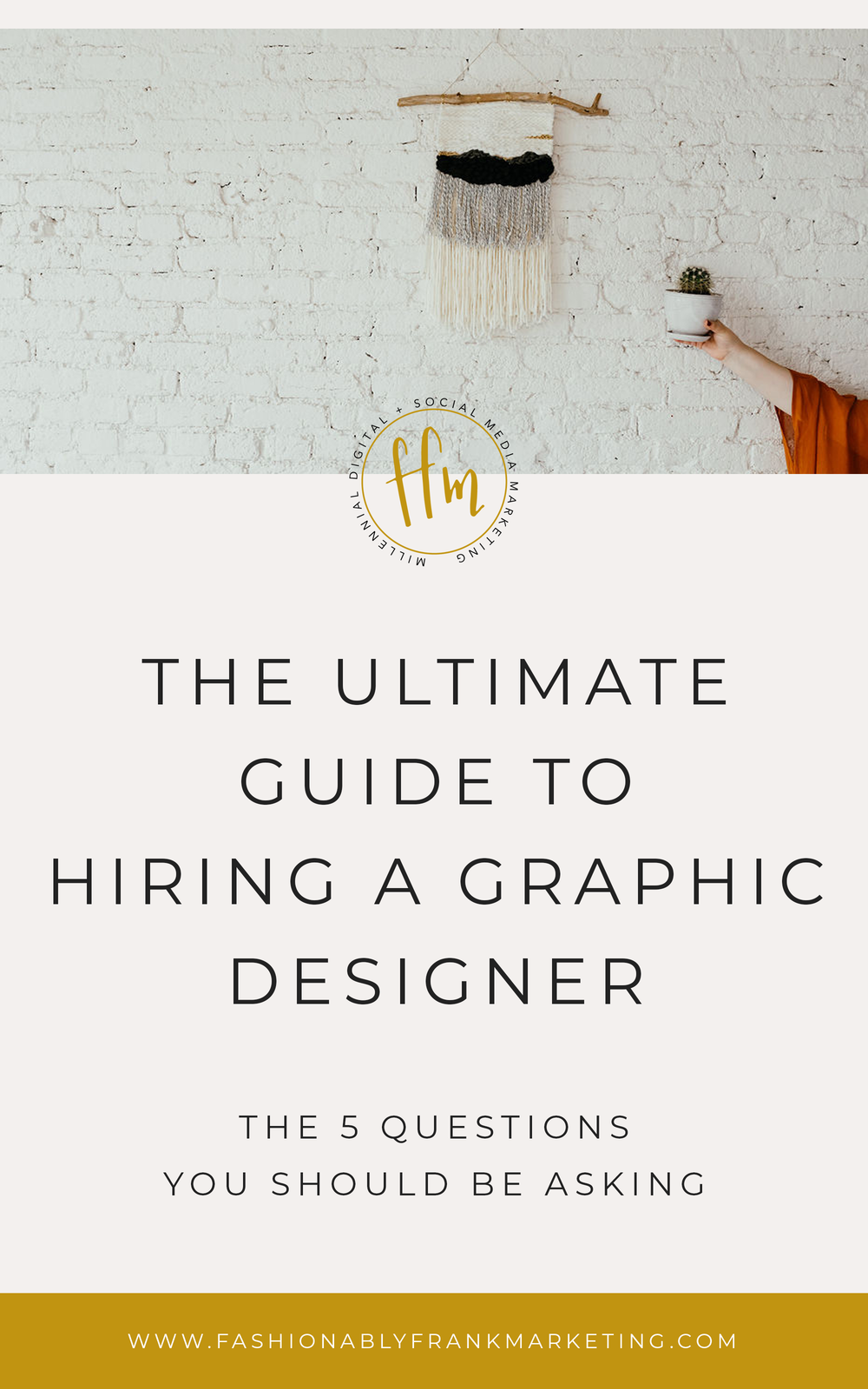Guide to Hiring a Graphic Designer