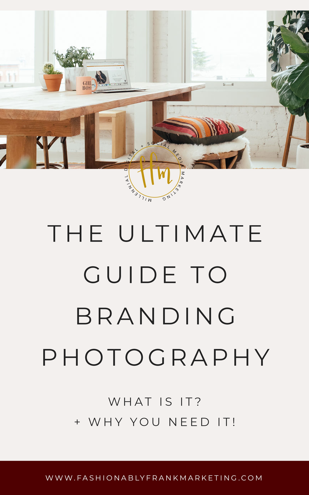 Guide to Branding Photography