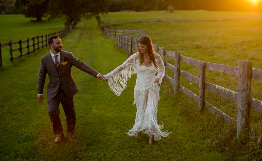 Natalia & Brian, Married Sept, 2017