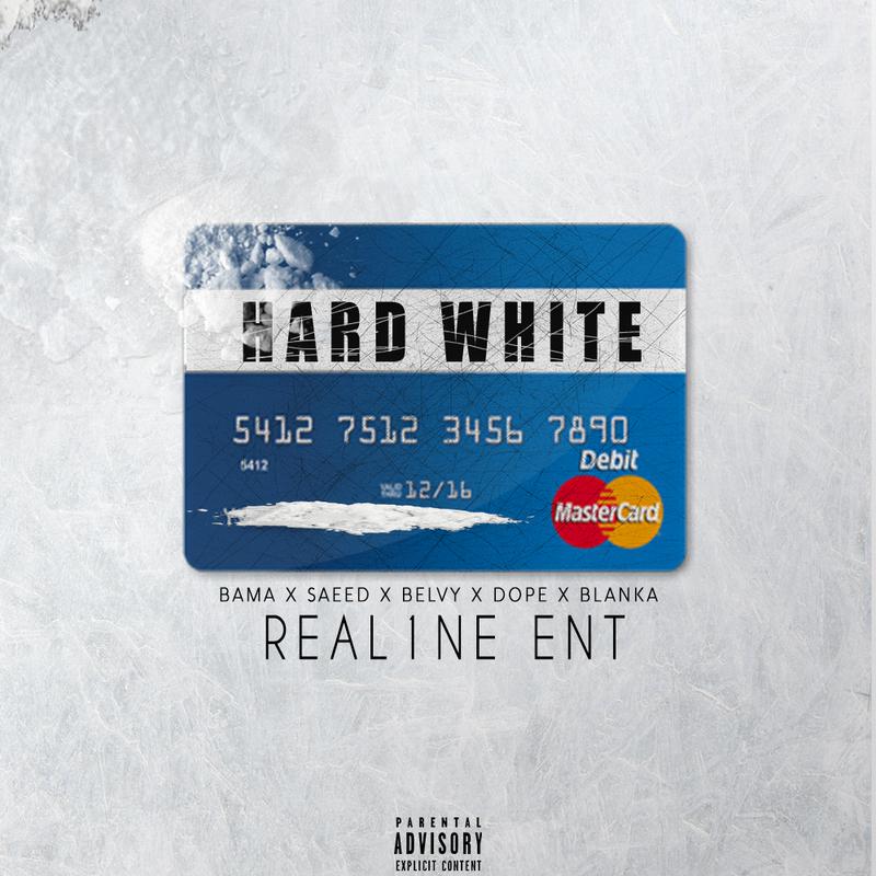 Hard White 2