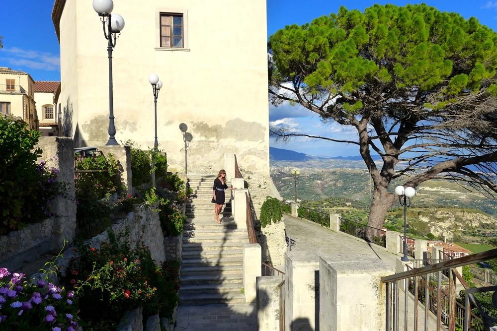 Gerace-Calabria