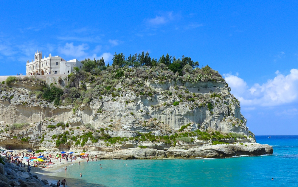 Tropea-SantaMaria-Church